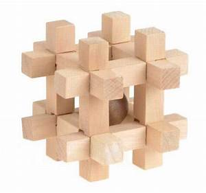 Images Of Wooden Puzzle Solutions Summer