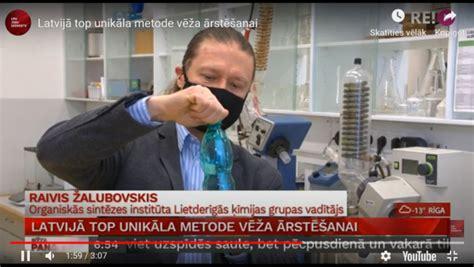 Latvijas zinātnes sasniegumi 2020. gadā: top unikāla ...