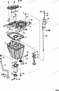 Mercury Outboard Parts By Year  Mercury  Mariner  Mark  Force  Chrysler  Sears  Sportjet