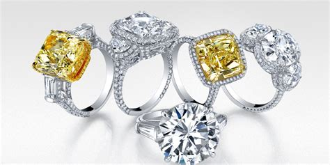 Most Beautiful Looks In Engagement Rings