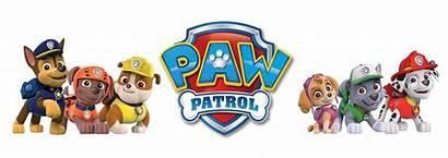 Paw Patrol Patrulha Clipart Dog Rubble Canina