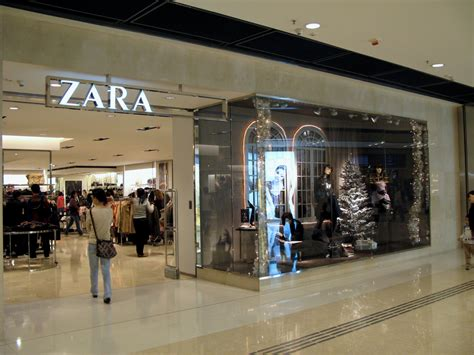 zara lojas e perfumes moda novidade di 225 ria