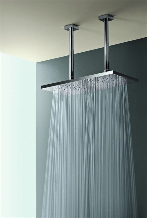 ceiling mount shower i would stay in the shower for hours ceiling mount