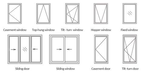 Technische Zeichnung Fenster by Aluminum Sliding Window Grill Design India Buy Window