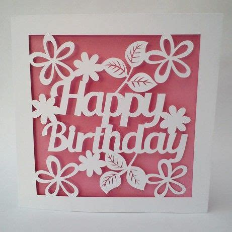 easy birthday card template best 25 happy birthday beautiful ideas on