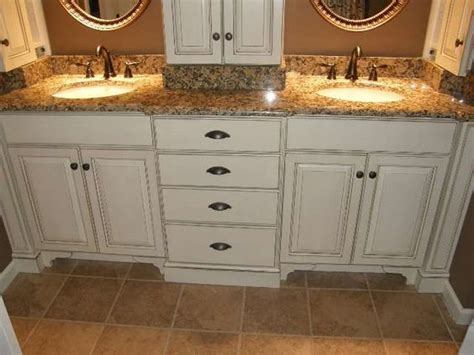 bathroom vanities with tower storage double vanity with