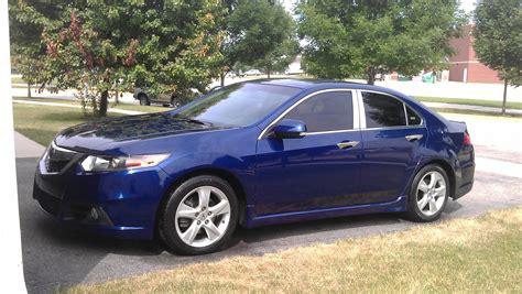 2009 Acura Tsx Kit by Swa2k4 2009 Acura Tsxsedan 4d Specs Photos Modification