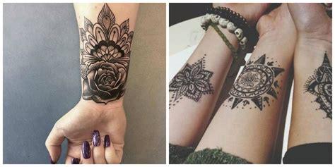 Disenos Tattoo En La Muneca Mujer