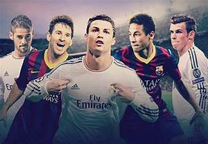 Real Madrid vs Barcelona: All set for an electrifying Clasico!