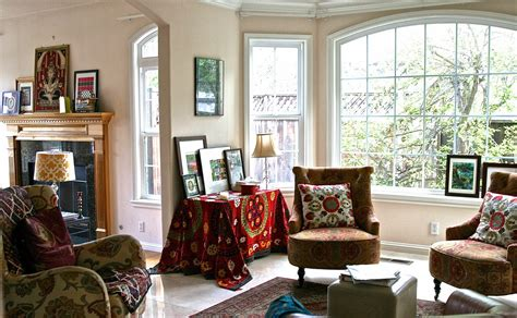 boho chic home decor aalayam colors cuisines and cultures inspired home