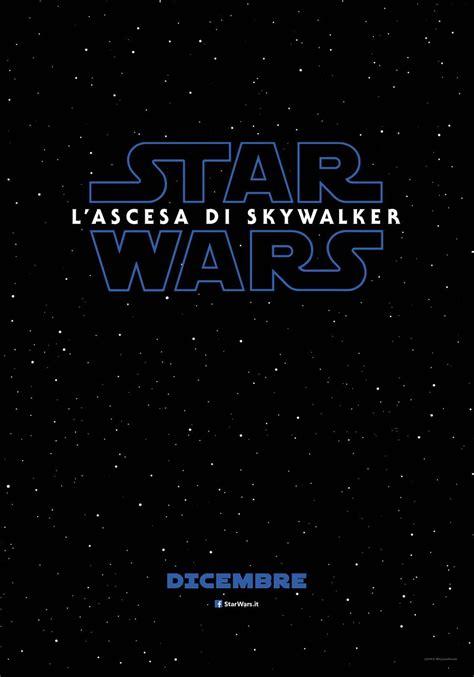 Ecco il trailer italiano di Star Wars: The Rise of ...