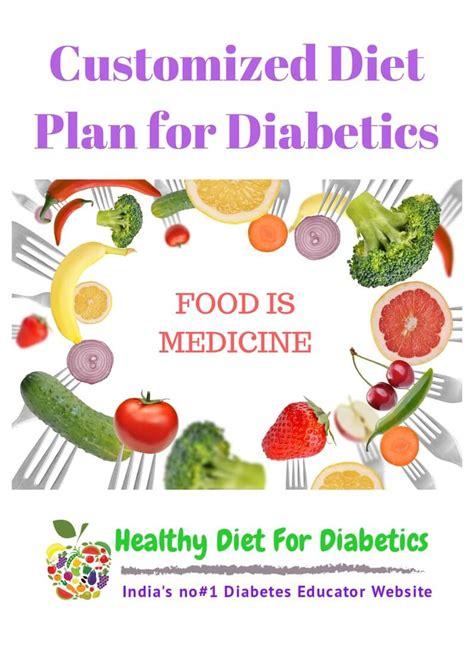 indian diet chart  diabetics  reverse diabetes