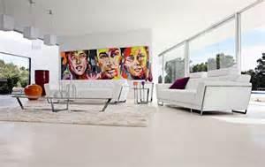 Come appendere i quadri in soggiorno idee e consigli per
