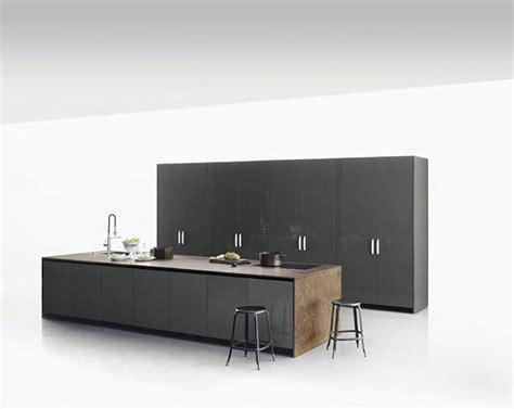 boffi cuisine cuisine équipée moderne haut de gamme boffi terre meuble