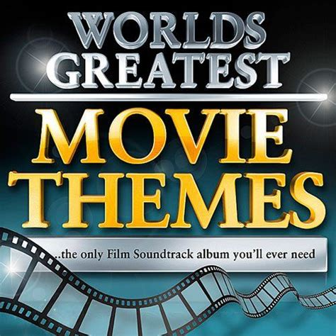 Worlds Greatest Movie Themes (original Soundtrack) (cd2
