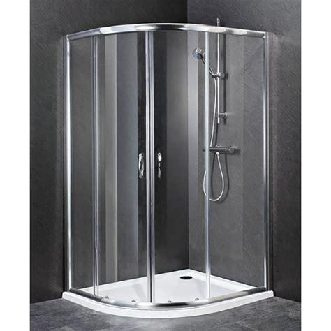 buy shower enclosure lakes 900x900x1750 quadrant lower shower enclosure silver buy online at bathroom city