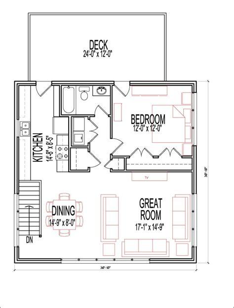 bedroom  story  sf garage plans apartment prairie style