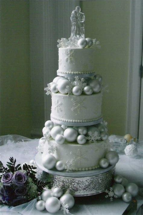 Winter Themed Wedding Cake Toppers | ogvinudskillelse.website