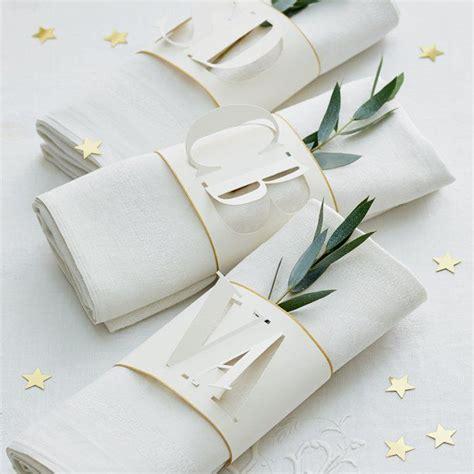 rond de serviette de table les 25 meilleures id 233 es concernant ronds de serviette sur serviettes table de