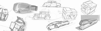 Sketch Generator Idea