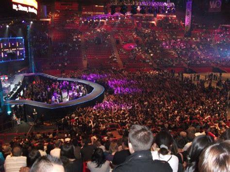 salle de concert la salle de concert starfloor a bercy de loulizou62