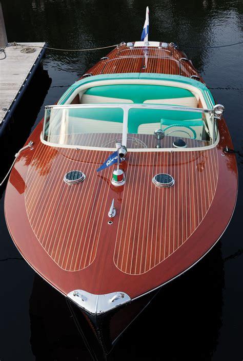 Riva Classic Wooden Boats by Riva Tritone Port Carling Boats Antique Classic
