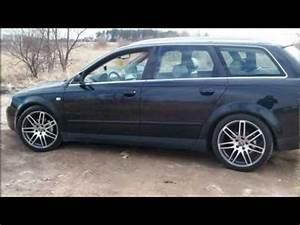 Audi A4 Avant München : audi a4 b6 avant youtube ~ Jslefanu.com Haus und Dekorationen