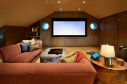 choosing theater room paint colors the practical house