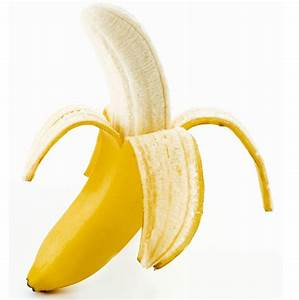 An apple or banana a day CAN keep the doctor away by ...