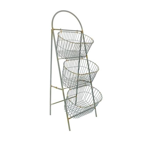 three tier floor l home decorators collection whitney 3 tier 45 5 in h light