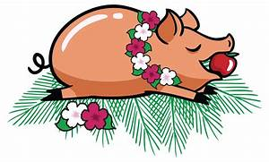 Luau Clipart | www.pixshark.com - Images Galleries With A ...