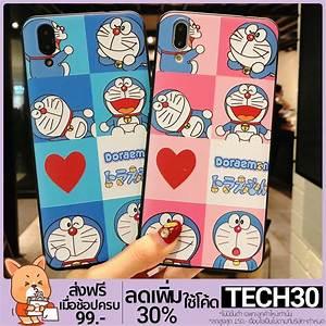 14  Silikon Gambar Doraemon Oppo F1s