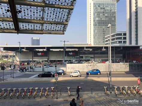 Parcheggio Porta Garibaldi by Porta Garibaldi Ecco La Riqualificazione Di