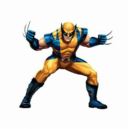 Wolverine Transparent Asthonx1 Deviantart Comics Favourites Freepngimg
