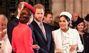 Kate Et Meghane : did you notice the sweet link between kate middleton and meghan markle 39 s commonwealth outings ~ Medecine-chirurgie-esthetiques.com Avis de Voitures