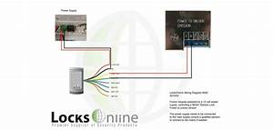 Locksonline Wiring Diagram 003