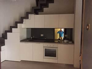 Stunning Cucina Nel Sottoscala Ideas Home Interior Ideas