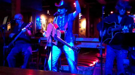 Rickie Lee Tanner At Pbr Big Sky Kc Country Wide