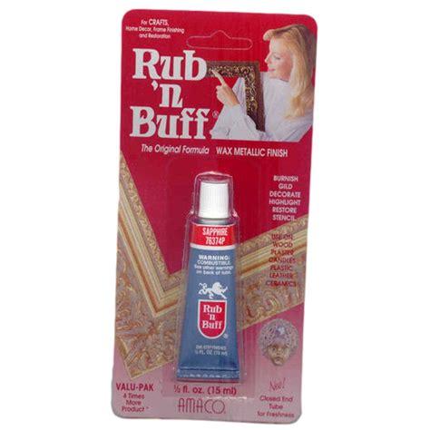 amaco rub n buff amaco rub n buff metallic wax finishes ebay