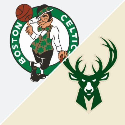 Celtics vs. Bucks - Game Summary - May 8, 2019 - ESPN
