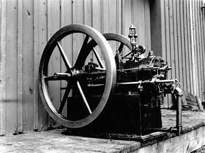 Richard Trevithick Steam Engine Diagram Industrial
