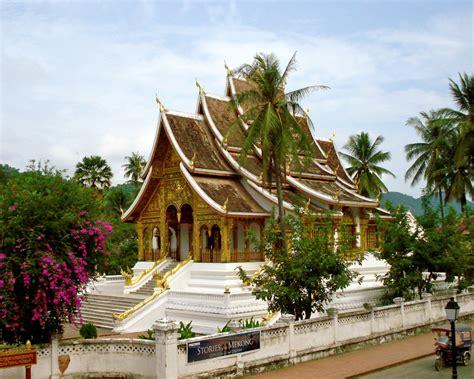 3 Highlight Destinations In Laos  Vietnam Wonders Of The