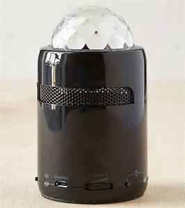 Boule De Grossesse : enceinte bluetooth boule facettes ~ Melissatoandfro.com Idées de Décoration