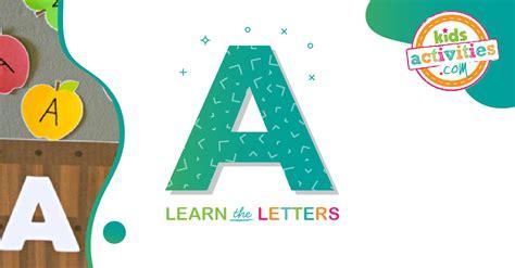 letter  crafts activities  preschoolers kids