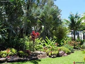 jardin paysager photo dootdadoocom idees de With superior amenagement de jardin photos 12 creations exotique paysage