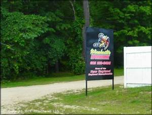 Winchester Speed Park - New Hampshire Motorcycle and ATV ...