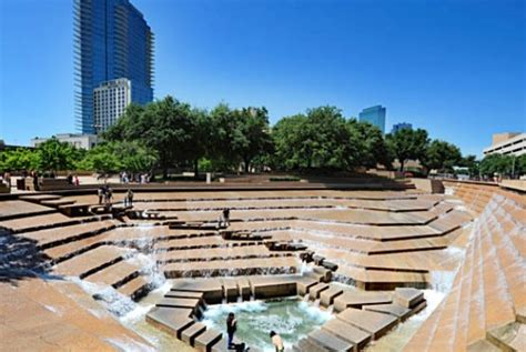 fort worth water gardens a unique wedding venue awaits you