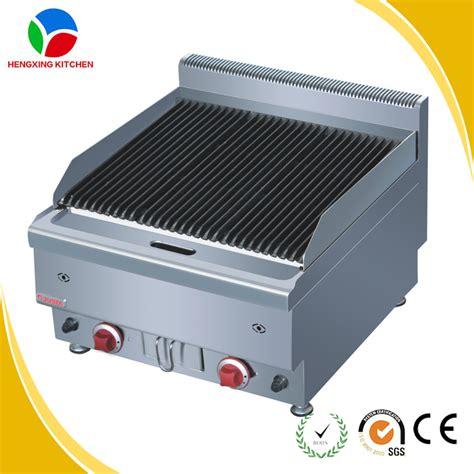 indoor gas grill professional lava rock gas barbeque grill indoor gas bbq grill industrial grill buy industrial