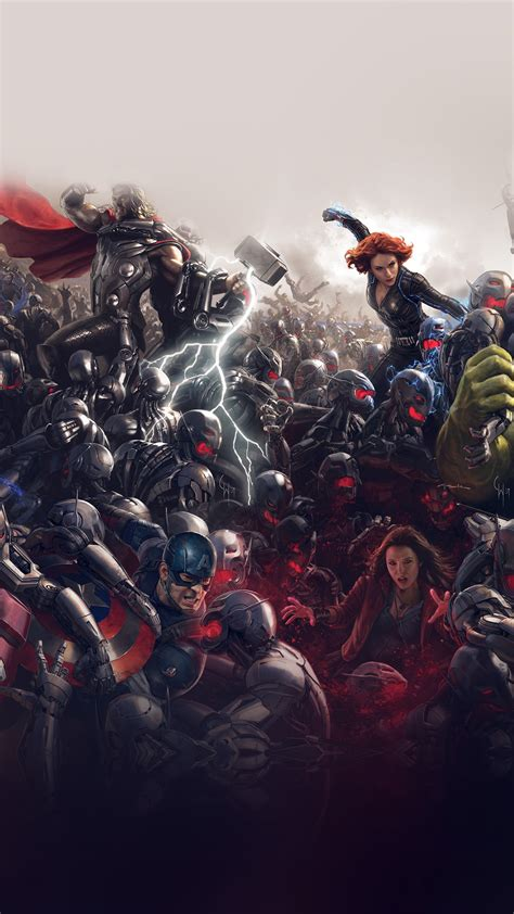 Classic Car Wallpaper 1600 X 900 Hd Deadpool by Al92 Marvel Ultron Fight Papers Co
