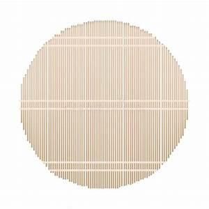 Tapis Blanc Rond : tapis blanc rond 11 id es de d coration int rieure french decor ~ Dallasstarsshop.com Idées de Décoration